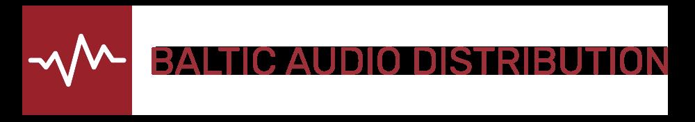 Baltic Audio Distribution